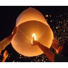 Wensballon 80 cm
