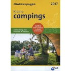 ANWB kleine campings 2017