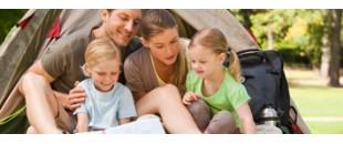 Op pad met het gezin; wat niét te vergeten?