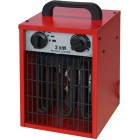 Gimeg Werkplaats Heater