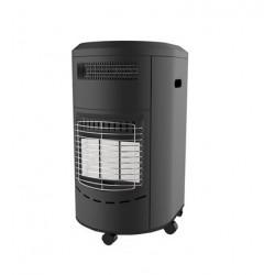 Infrarood gaskachel Deluxe Ventilator