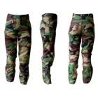 Camouflagebroeken