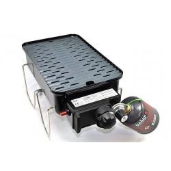 Weber Go-Anywhere gasbarbecue