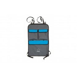 Organizer auto/tent 3 vaks