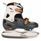Junior ijshockeyschaats verstelbaar 27-30